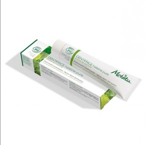 Melvita toothpaste
