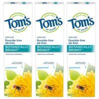 Botanically Bright Toothpaste