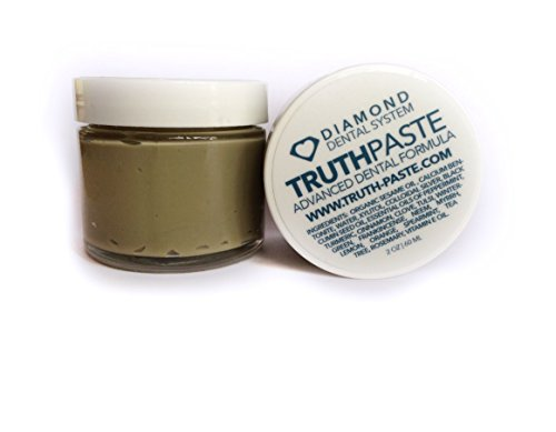 TruthPaste Natural Ayurvedic Toothpaste Review