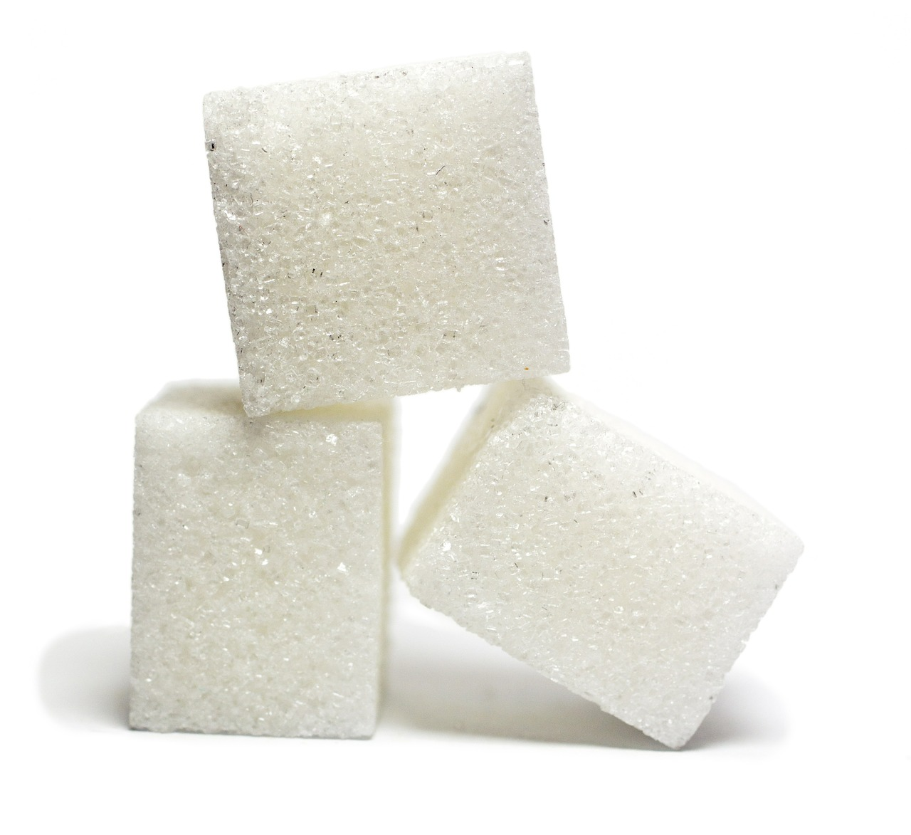 Sugar Alcohols Are New Sweeteners on The Market
