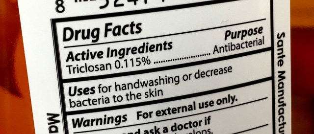 Triclosan in Toothpaste Dangers