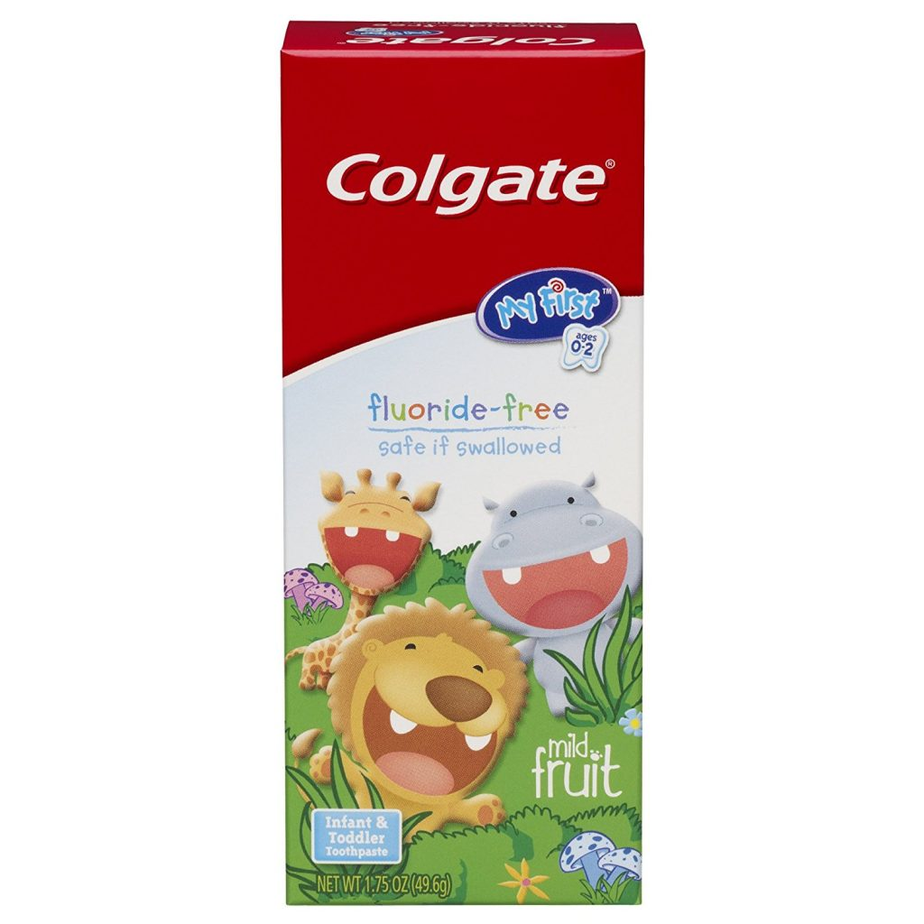 Colgate My First Kids Toothpaste